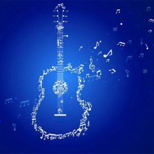 کلیه کلاس های ساز موسیقی (3ماهه - 12 جلسه ای)